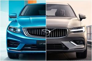 Volvo Cars dan Geely Auto batal penggabungan, tumpu lebih usaha kepada kerjasama teknikal