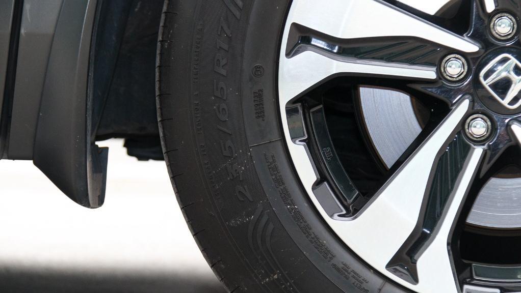 2019 Honda CR-V 2.0 2WD Others 010