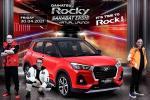 Daihatsu Rocky dan Toyota Raize bakal dieksport ke 50 buah negara, Ativa jaguh kampung!