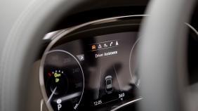 2020 Bentley Bentayga V8 First Edition Exterior 003