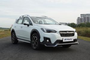 Ringkasan Subaru XV: kalau ada duit lebih, lupakan saja Proton X50!