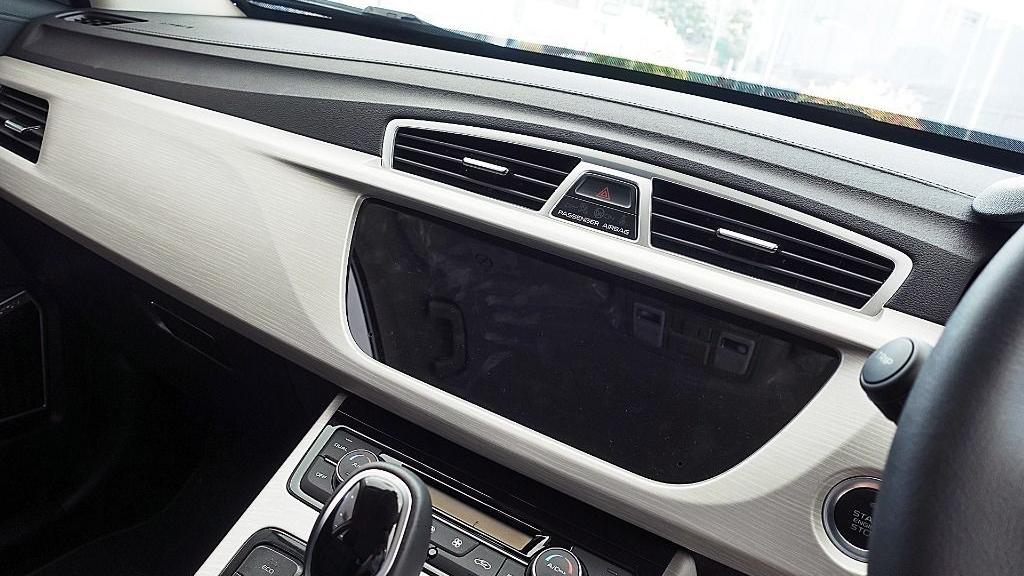 2018 Proton X70 1.8 TGDI Executive AWD Interior 020