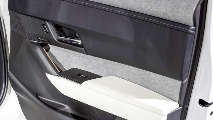 2020 Mazda MX-30 Upcoming version Interior 006