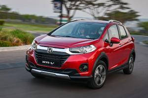 Honda pindah kilang India ke Indonesia, petanda Honda WR-V bakal menyusul ke ASEAN?