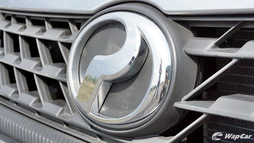 2019 Perodua Axia Style 1.0 AT Exterior 022