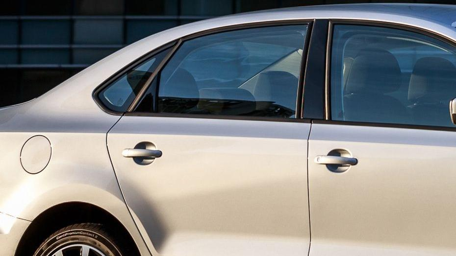 Volkswagen Vento (2018) Exterior 014
