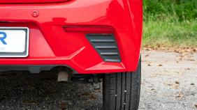 2018 Perodua Axia Advance 1.0 AT Exterior 015