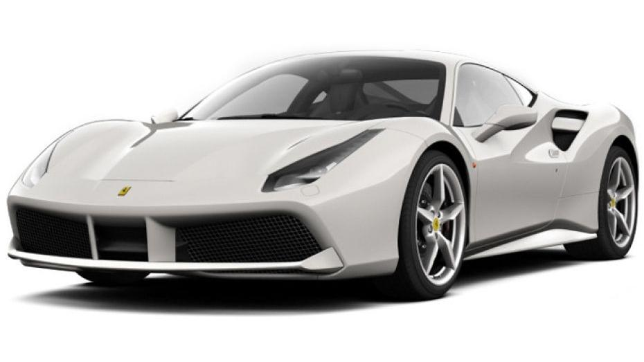 Ferrari 488 (2015) Others 011