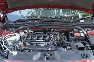 信息爆料:2022 Honda Civic FE将沿用1.5L VTEC Turbo引擎