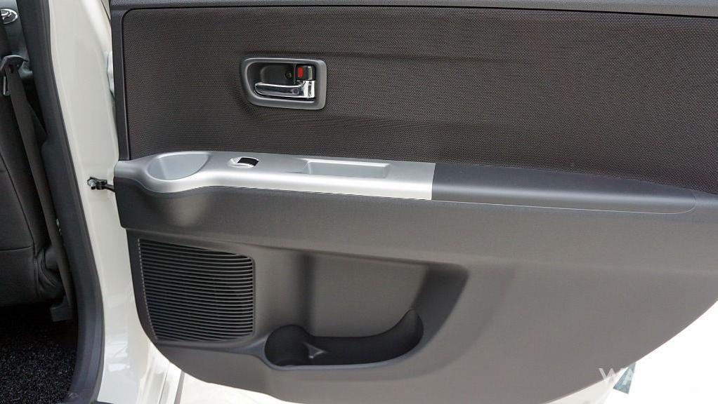 2018 Perodua Alza 1.5 AV AT Interior 048