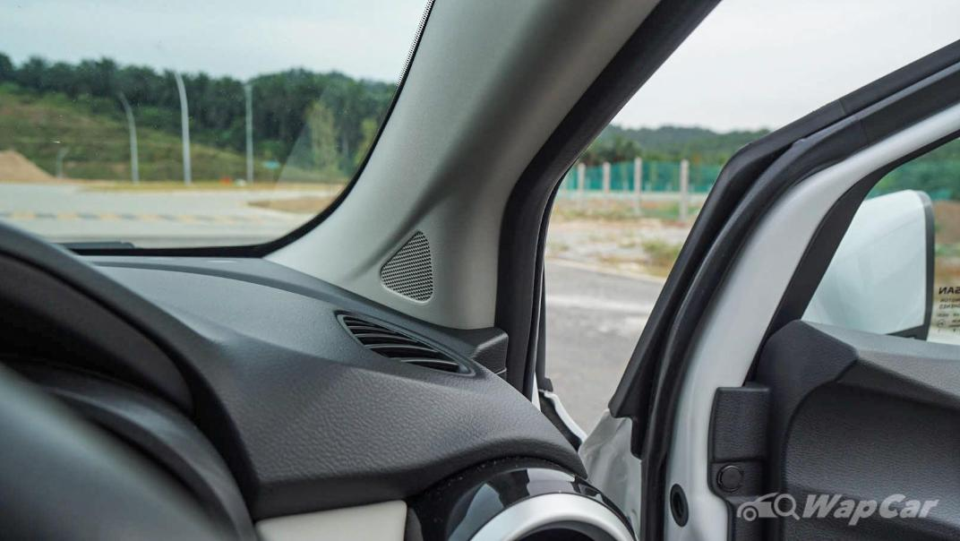 2020 Nissan Almera 1.0L VLT Interior 049