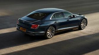 Bentley Flying Spur (2020) Exterior 003