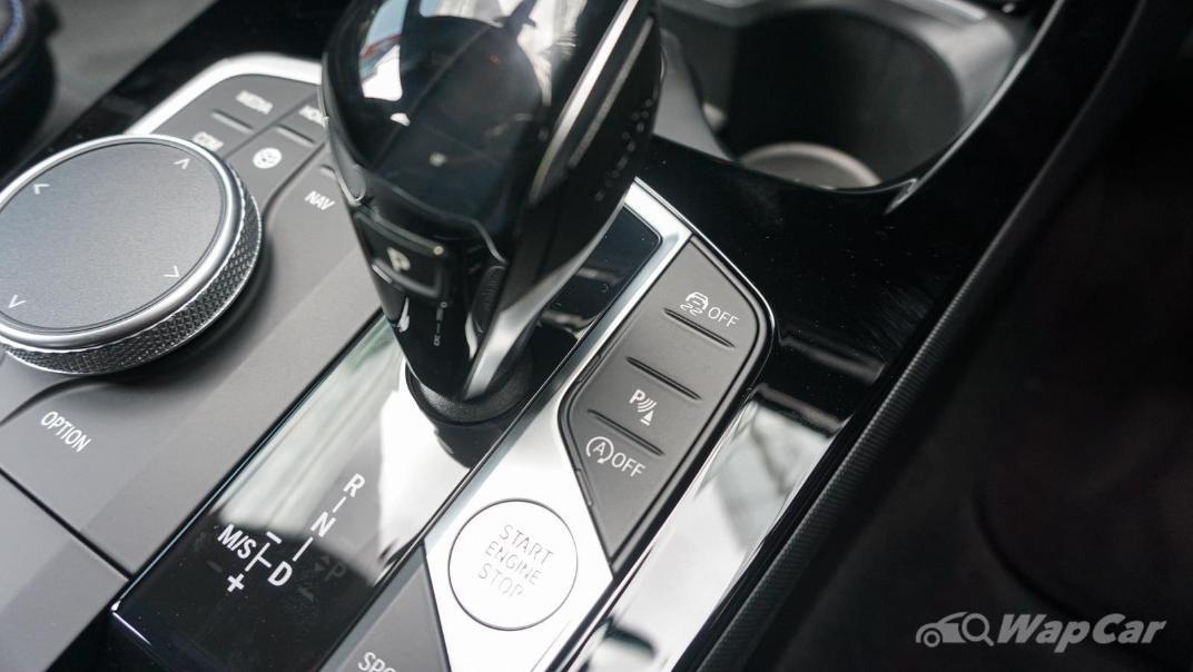 2020 BMW 2 Series 218i Gran Coupe Interior 047