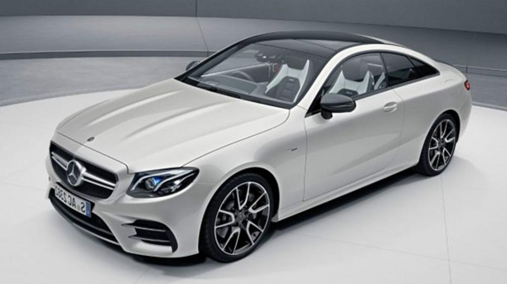 2019 Mercedes Benz Amg E Class Coupe Amg E53 Coupe Price Reviews Specs Gallery In Malaysia Wapcar