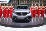 Honda CR-V 2020: Mampukah ia mengungguli Proton X70?