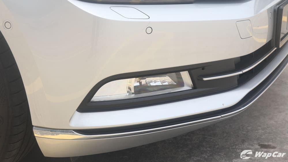 2018 Volkswagen Passat 2.0 TSI Highline Exterior 013