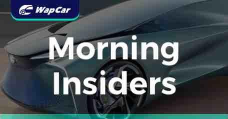 WapCar Morning Insiders (Oct. 24, 2019)