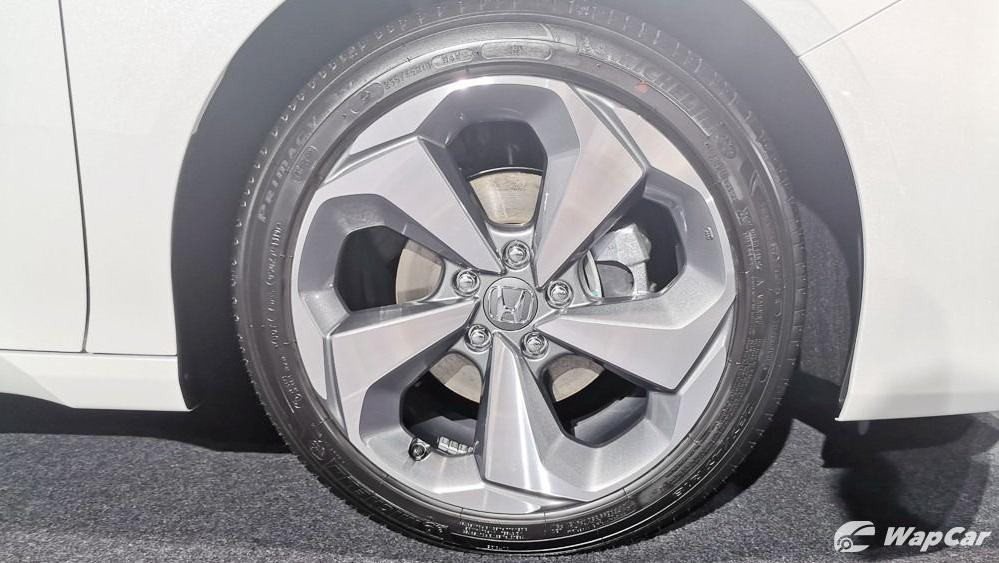 2020 Honda Accord 1.5TC Premium Exterior 095