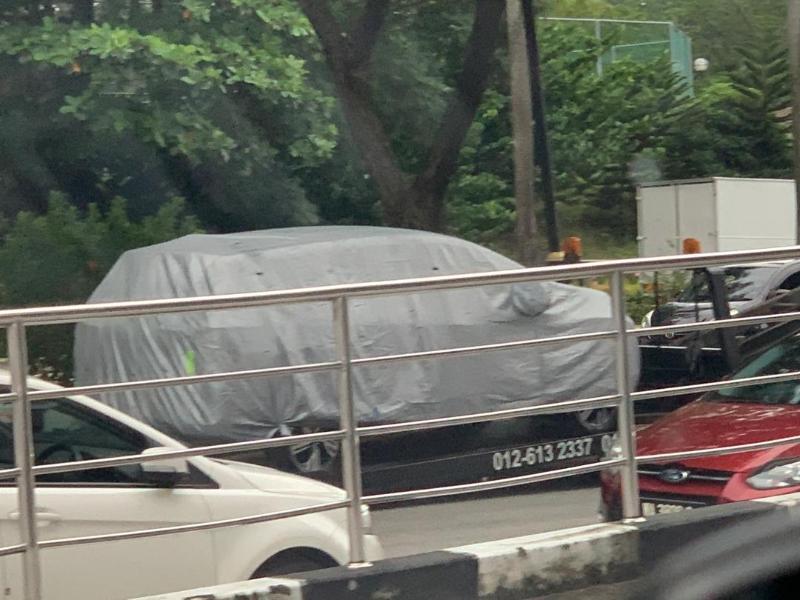 Intipan: Mitsubishi Xpander, 2 warna sudah disahkan? 02