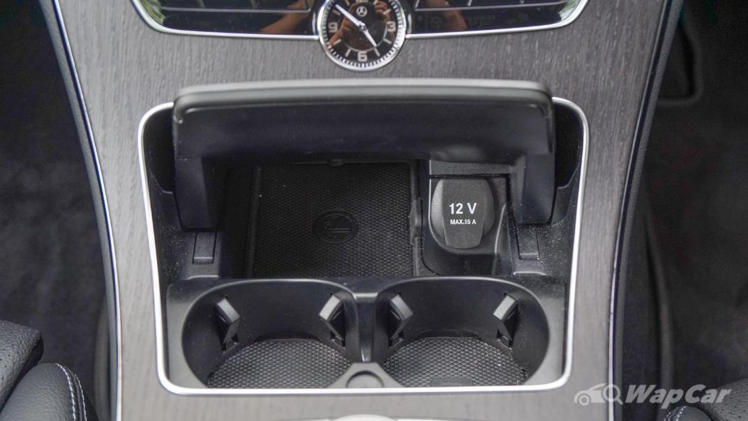 2020 Mercedes-Benz C-Class C 200 AMG Line Interior 029