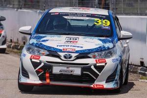 Toyota Vios GR (Gazoo Racing), pengganti Toyota Vios TRD bakal hadir tahun 2020?