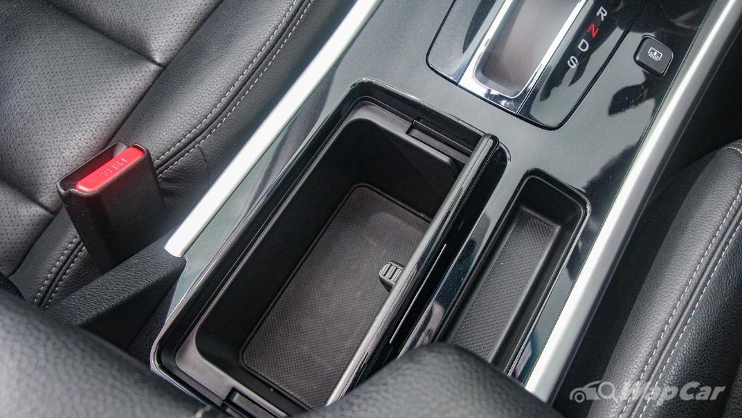 2018 Honda Accord 2.4 VTi-L Advance Interior 159