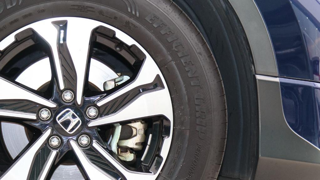 2019 Honda CR-V 2.0 2WD Others 008