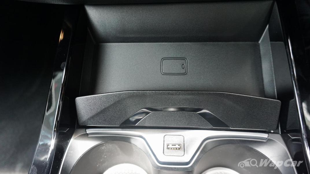 2020 BMW 2 Series 218i Gran Coupe Interior 055