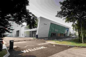 Volvo Car Malaysia launches new 3S centre in Mutiara Damansara with Ingress Swede Automobile