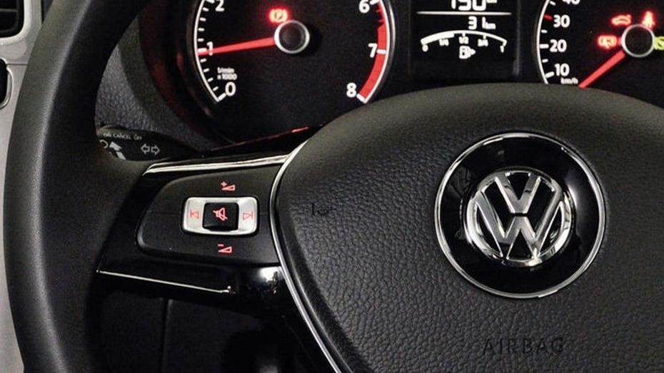 Volkswagen Vento (2018) Interior 004