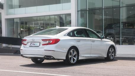 2020 Honda Accord 1.5TC Premium Price, Specs, Reviews, Gallery In Malaysia | WapCar