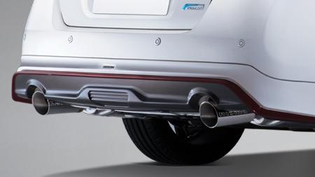 Nissan Teana (2018) Exterior 017