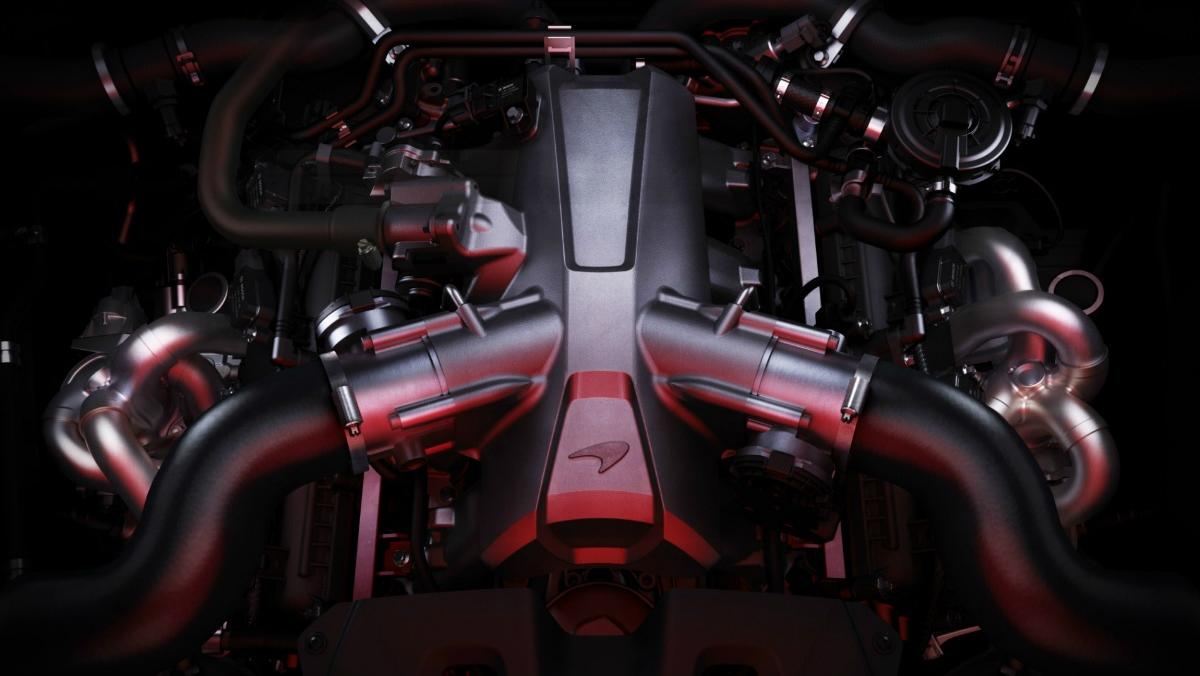McLaren 720S(2019) Others 001
