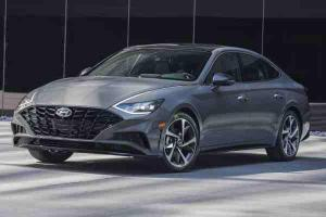 5 things you didn't know about the all-new DN8 generation 2020 Hyundai Sonata