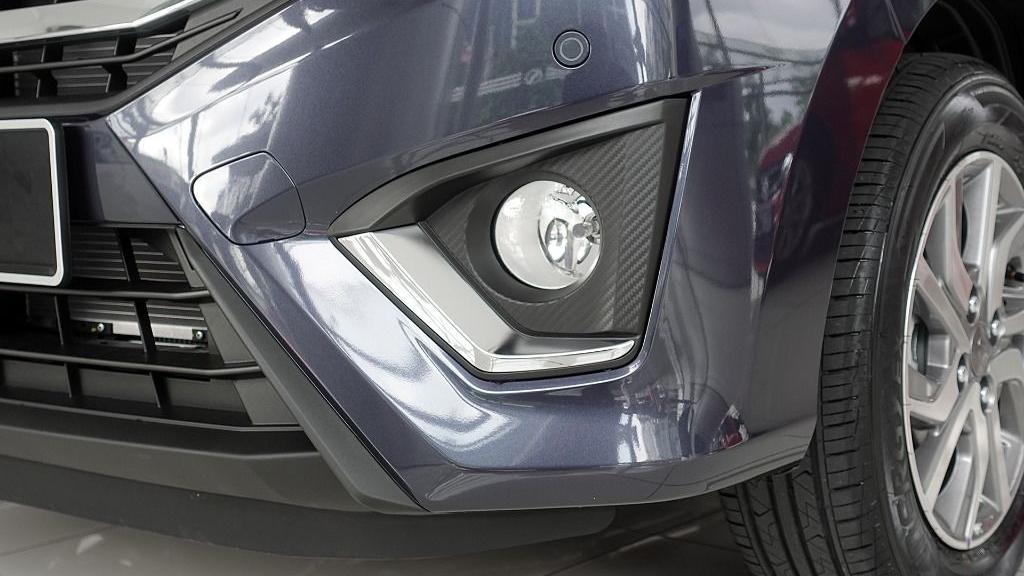 2018 Perodua Axia SE 1.0 AT Exterior 019