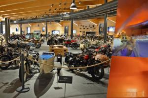 Video: Muzium motosikal klasik di Eropah disambar api, lebih 200 koleksi bersejarah hangus terbakar