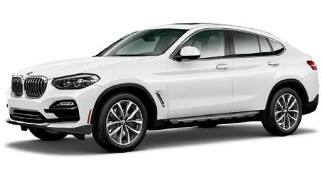 2018 BMW X4 xDrive28i M Sport Price, Specs, Reviews, Gallery In Malaysia | WapCar