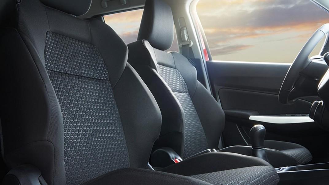 2020 Suzuki Swift International Version Interior 003