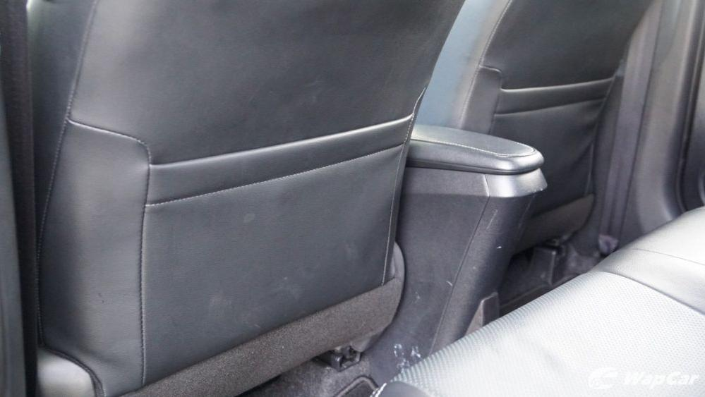 2019 Toyota Vios 1.5G Interior 119