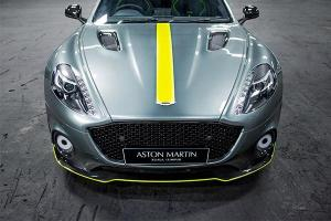 Aston Martin Rapide AMR launched in Malaysia – Only 2 units, from RM 1.1 million