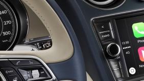 Bentley Bentayga (2019) Exterior 010
