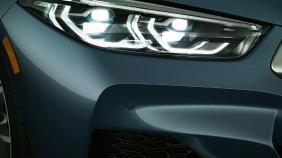 BMW 8 Series (2019) Exterior 011