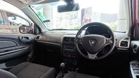 2018 Proton Saga 1.3 Premium CVT Exterior 002