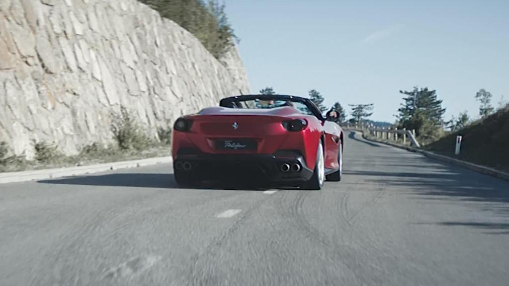Ferrari 488 (2019) Exterior 010