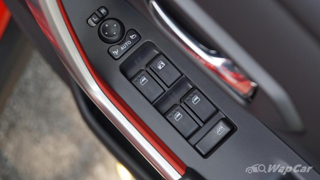2021 Perodua Ativa 1.0L Turbo AV Special Metallic Interior 059