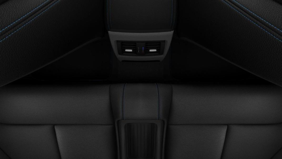 2019 BMW M2 Competition DCT Interior 006