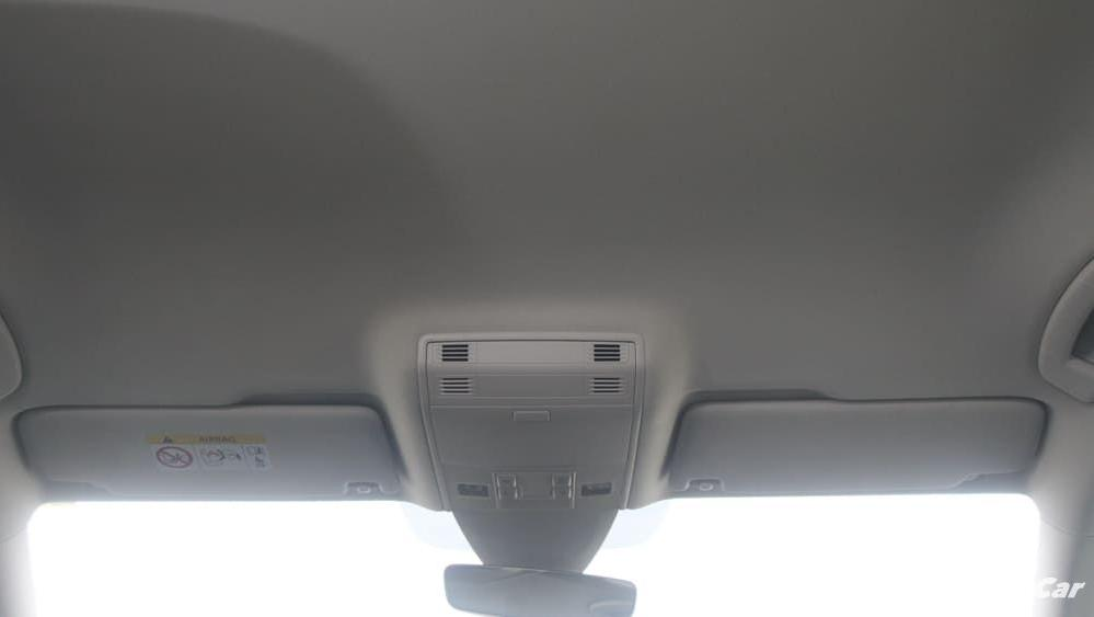 2018 Volkswagen Passat 2.0 TSI Highline Interior 057
