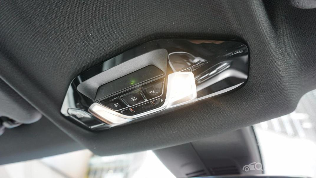 2020 BMW 2 Series 218i Gran Coupe Interior 099