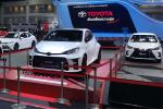 2021 Toyota GR Yaris is heading to Malaysia, makes pit stop at TIME 2020
