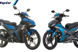 "5 sebab mengapa Yamaha Y16ZR (2021) bukan pengganti Y15ZR (V2) ""Y-Suku""!"